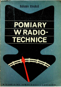 Pomiary w radiotechnice