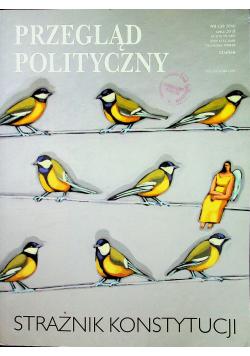 Przegląd polityczny Nr 138