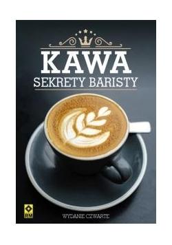 Kawa Sekrety baristy w.4