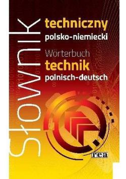 Słownik techniczny polsko-niemiecki