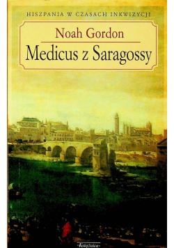 Medicus z Saragossy