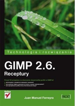 Gimp 2 6 receptury