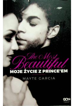 The Most Beautiful Moje życie z Princeem
