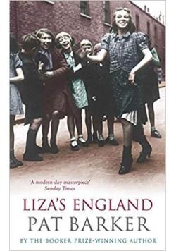 Lizas England