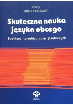 Skuteczna nauka języka obcego