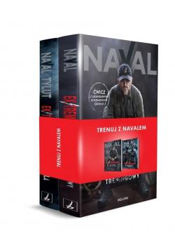 Pakiet: Poradnik treningowy/ Strzelnica Navala