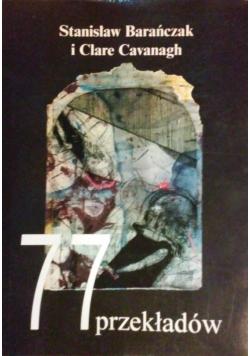 77 przekładów