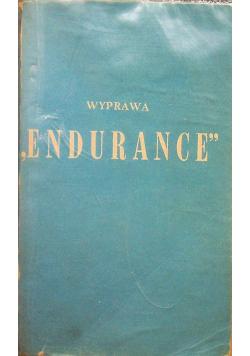 """Wyprawa """"Endurance"""""""