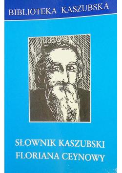 Słownik kaszubski