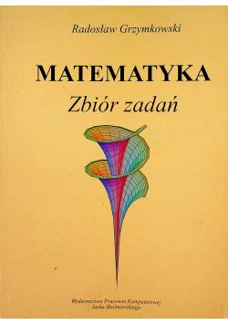 Matematyka zbiór zadań