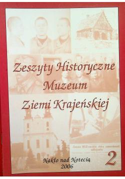 Zeszyty historyczne Muzeum ziemi krajeńskiej 2