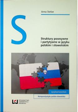 Struktury posesywne i partytywne w języku polskim i słoweńskim