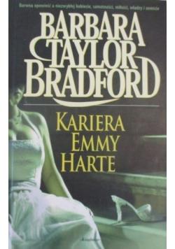 Kariera Emmy Harte