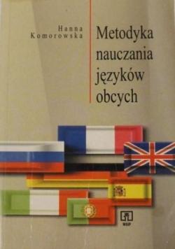 Metodyka nauczania języków obcych