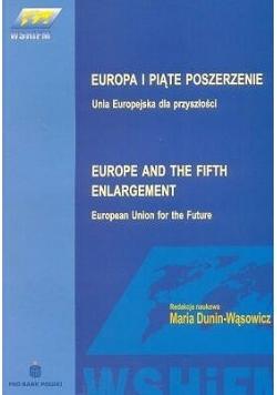 Europa i piąte poszerzenie