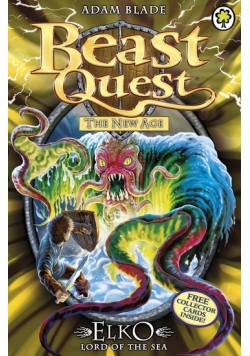 Beast Quest the new age