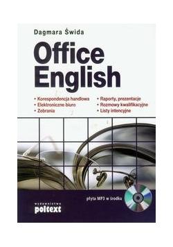 Office English  CD