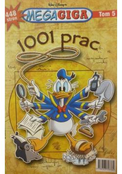 Megagiga tom 5 1001 prac