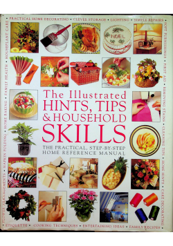 The Illustrated Hints Tips
