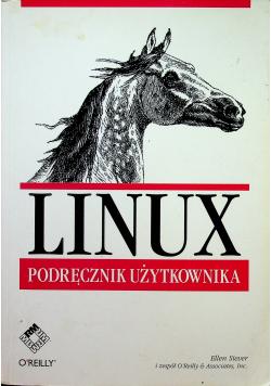 Linux Podręcznik użytkownika