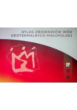 Atlas zbiorników geotermalnych Małopolski