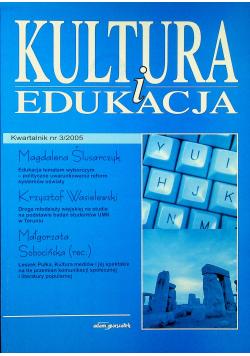 Kultura i edukacja nr 3