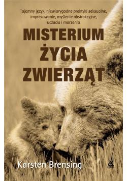 Misterium życia zwierząt w.2