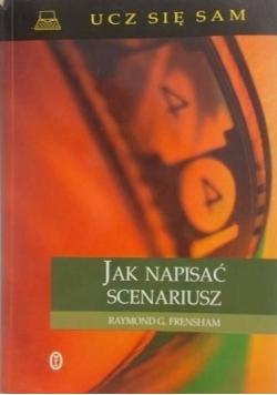 Jak napisać scenariusz