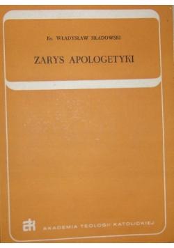 Zarys apologetyki
