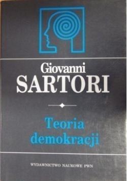 Teoria demokracji