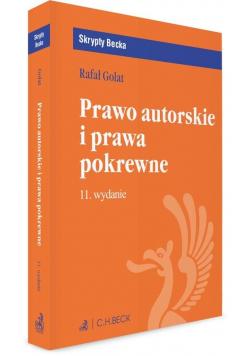 Prawo autorskie i prawa pokrewne w.11