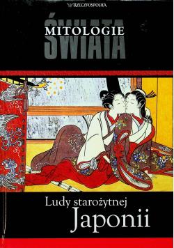 Mitologie świata Ludy starożytnej Japonii