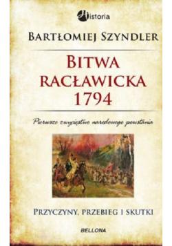 Bitwa Racławicka 1794