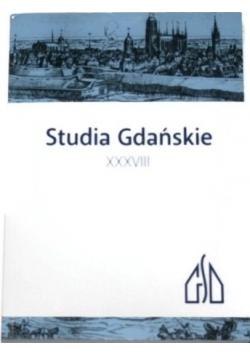 Studia Gdańskie