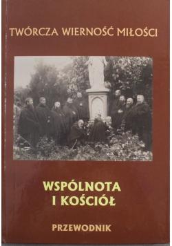 Wspólnota i kościół IV rok nowenny