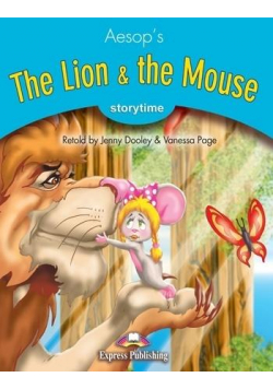 The Lion and the Mouse. Reader + Cross-Platform