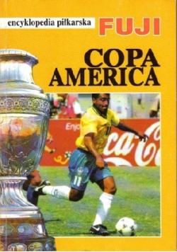Encyklopedia piłkarska FUJI Copa America