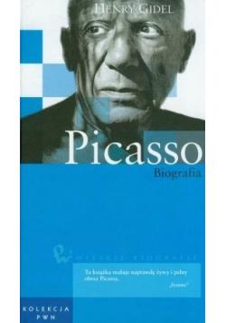 Picasso biografia