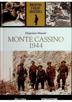 Monte Cassino 1944
