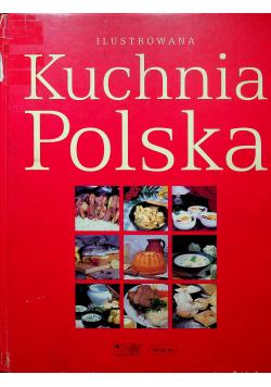 Ilustrowana Kuchnia Polska