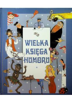 Wielka księga humoru