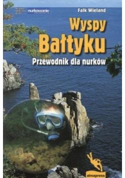 Wyspy na Bałtyku