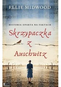 Skrzypaczka z Auschwitz