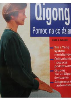 Qigong pomoc na co dzień
