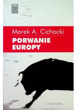 Porwanie Europy