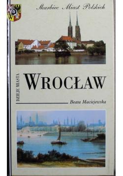 Wrocław dzieje miasta