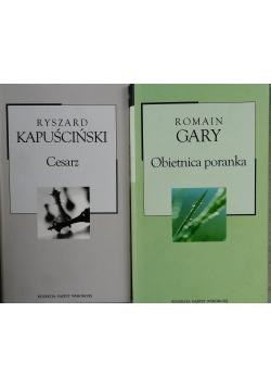 Cesarz / Obietnica poranka