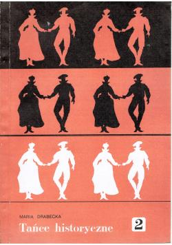 Tańce historyczne 2
