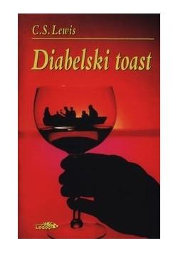 Diabelski toast