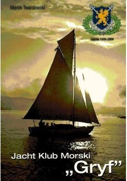 Jachty Klub Morski Gryf